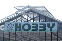 Hobby Garden