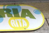 Lavanderia Rita