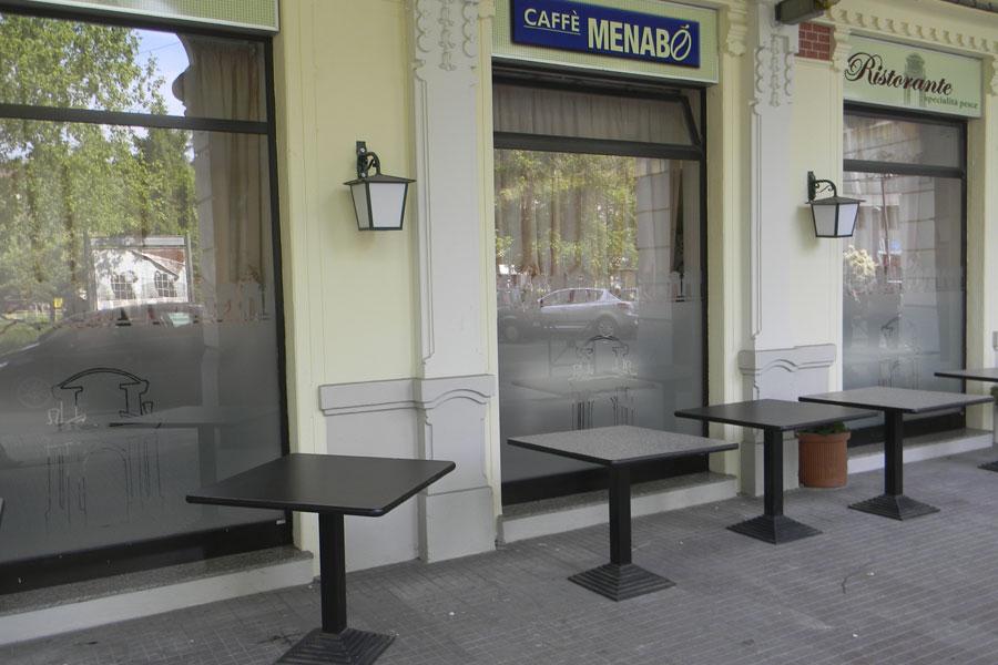 Pizzeria Porta Genova