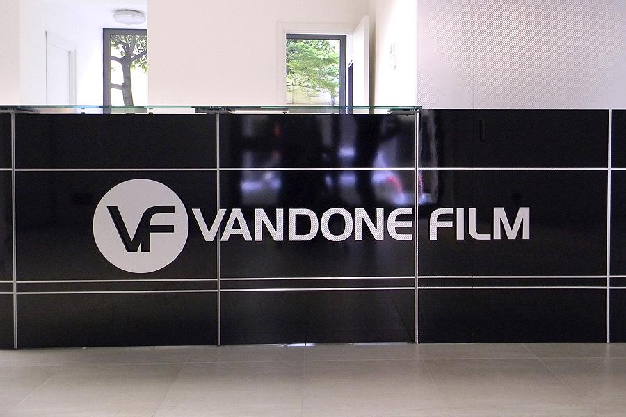 Vandone Film